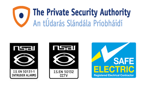 Security & Alarms Specialists
